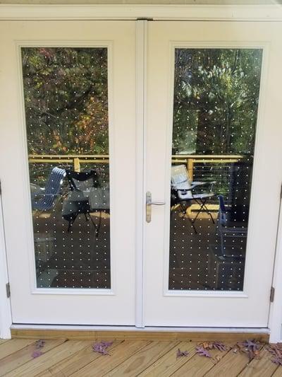 Patio Doors - Residential DIY